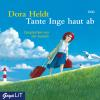 Hörbuch Cover: Tante Inge haut ab