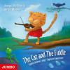 Hörbuch Cover: The Cat and The Fiddle