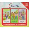 Hörbuch Cover: Conni Hörspielbox 2