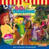 Hörbuch Cover: Die große Hexenparty