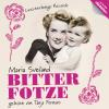 H�rbuch Cover: Bitterfotze