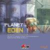 Hörbuch Cover: Planet Eden Teil 1