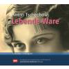 H�rbuch Cover: Lebende Ware