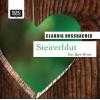 H�rbuch Cover: Steirerblut
