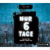 Hörbuch Cover: Nur 6 Tage