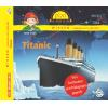 Hörbuch Cover: Titanic