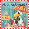 Hörbuch Cover: Alles verzankt!