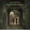 H�rbuch Cover: Die Geisterseher