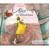 H�rbuch Cover: Alice im Wunderland
