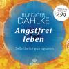 Hörbuch Cover: Angstfrei leben