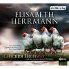 Hörbuch Cover: CHICKEN HIGHWAY