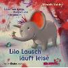 Hörbuch Cover: Lilo Lausch läuft leise
