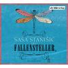 H�rbuch Cover: Fallensteller