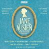 Hörbuch Cover: The Jane Austen BBC Radio Drama Collection