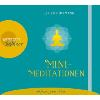 Hörbuch Cover: Mini-Meditationen