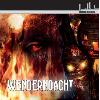 Hörbuch Cover: Wendernoacht