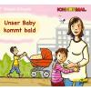 H�rbuch Cover: Unser Baby kommt bald