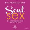H�rbuch Cover: Soul Sex