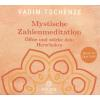 Hörbuch Cover: Mystische Zahlenmeditation