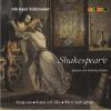 H�rbuch Cover: Shakespeare