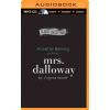 Hörbuch Cover: Mrs. Dalloway