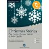 Hörbuch Cover: Christmas Stories