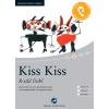 Hörbuch Cover: Kiss Kiss