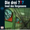 Hörbuch Cover: Insel des Vergessens