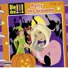 H�rbuch Cover: Party des Grauens