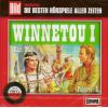 Hörbuch Cover: Winnetou I