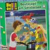 Hörbuch Cover: Beutejagd am Geistersee