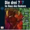 Hörbuch Cover: Im Haus des Henkers