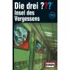 Hörbuch Cover: Insel des Vergessens (MC)