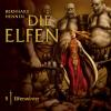Hörbuch Cover: Elfenwinter