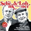 Hörbuch Cover: Lacherfolge