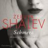 H�rbuch Cover: Schmerz