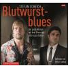 Hörbuch Cover: Blutwurstblues