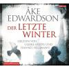 Hörbuch Cover: Der letzte Winter