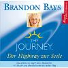 Hörbuch Cover: The Journey - Der Highway zur Seele
