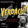 H�rbuch Cover: Verdacht
