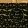 Hörbuch Cover: Wie Sterne so golden