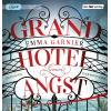 Hörbuch Cover: Grandhotel Angst