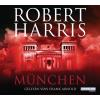 Hörbuch Cover: München