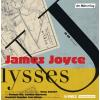 Hörbuch Cover: Ulysses