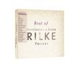 Hörbuch Cover: Best of Rilke Projekt