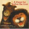 Hörbuch Cover: A Friend for Boltan the Lion
