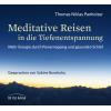 H�rbuch Cover: Meditative Reisen in die Tiefenentspannung