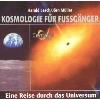 H�rbuch Cover: Kosmologie f�r Fu�g�nger