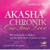 Hörbuch Cover: Akasha Chronik - One True Love