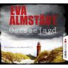 Hörbuch Cover: Ostseejagd